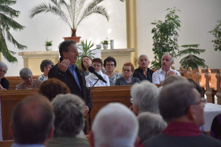 Gyülekezeti kirándulás