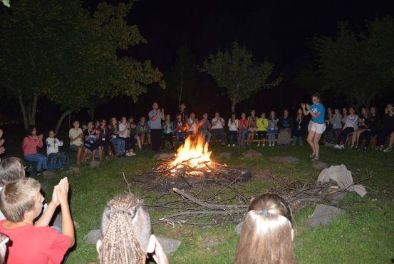 Hercegkúti Ifjúsági Tábor