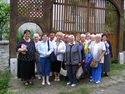 Erdélyi Jubileumi Nap – A nyíregyházi nőszövetségi tagok kirándulása