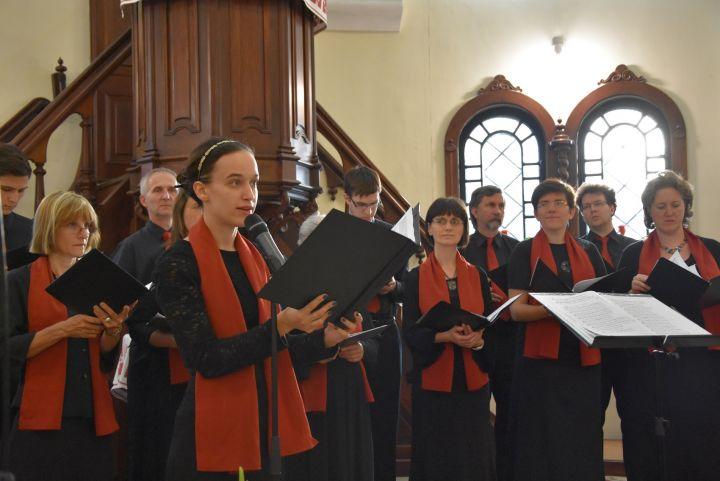 Schola Academica Koncert