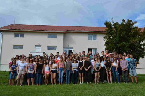 Augusztusban lesz a Nyírségi Református Egyházmegye III. Ifjúsági Tábora Hercegkúton