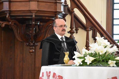Dr. Gaál Sándor