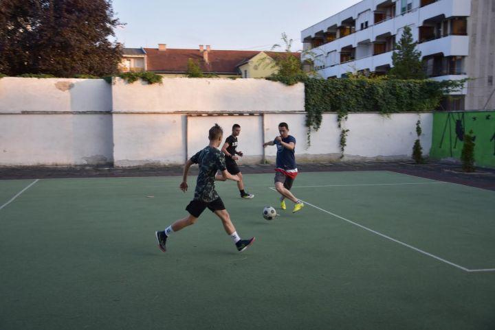 Ifjúsági Sportnap
