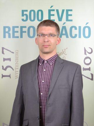 Dr. Dezső Bálint