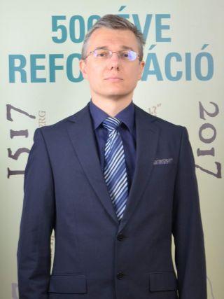 Dr. Mozga Róbert