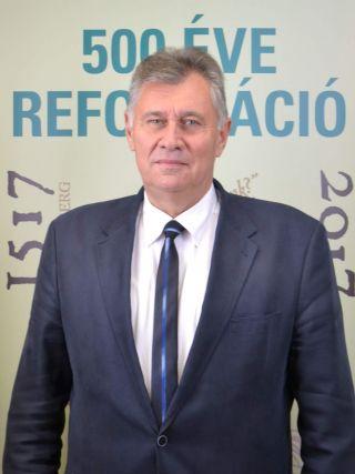 Dr. Adorján Gusztáv