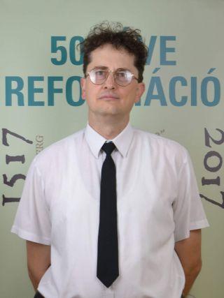 Makay Gábor