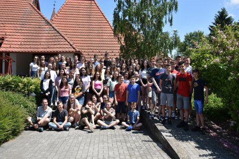 Beregdaróci kirándulás: Új ifjúsági csoport alakult!