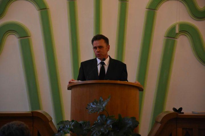 Nyíregyházi Református Presbiterek Találkozója