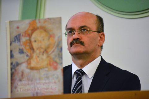 """""""Ne féljetek"""" - Interjú Dr. Gaál Sándor esperes Úrral - HANGKÉPEK"""