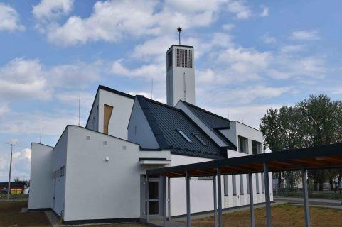 Örökösföldön új időpontban tartunk vasárnapi istentiszteleteket