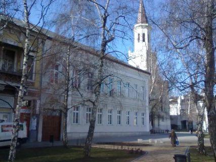 Jókai Mór Református Általános Iskola