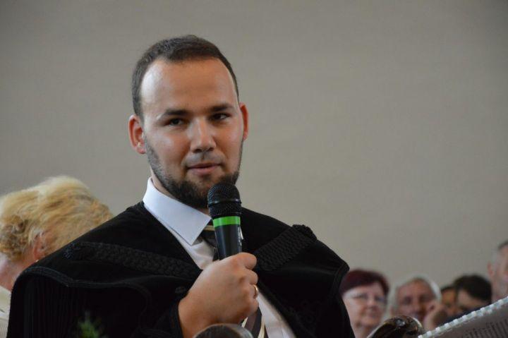 Szerdán egyházlátogató érkezik gyülekezetünkbe