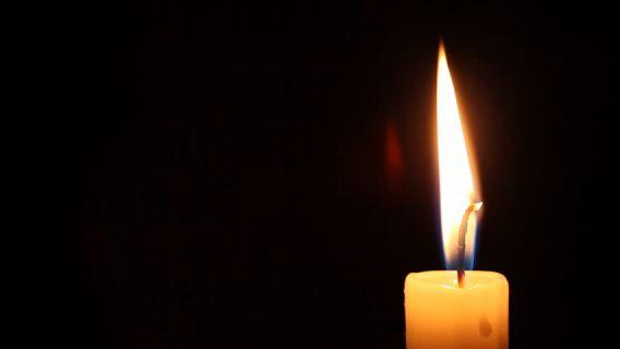 Elhunyt dr. Adorján Gusztáv - gyülekezetünk presbitere