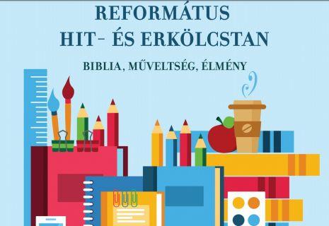 Református hit- és erkölcstan beiratkozás